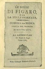 Librettos