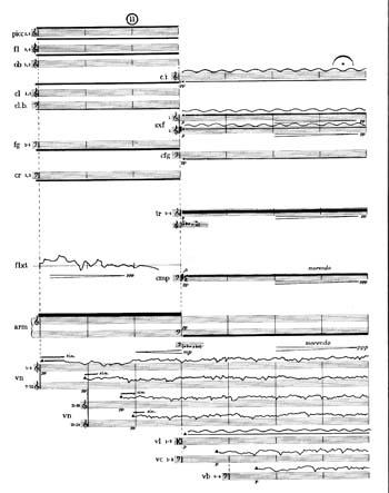 「ペンデレツキ 楽譜」の画像検索結果
