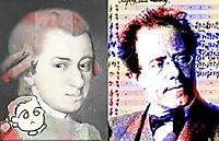Mozartmajler