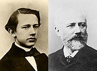 Tcaikovskyw