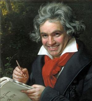 Beethovensmile