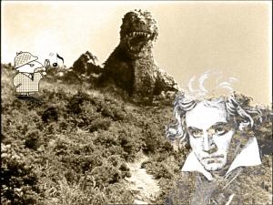Godzillaa
