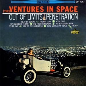 Ventures-space